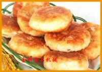 Suzhou Type Mooncake-Crispy Cake Machine