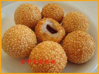 Sesame Ball Machine