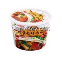 instant beef soup