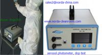 Digital Aerosol Photometer for HEPA Filter intergrity by PAO
