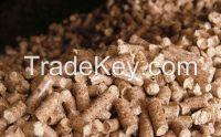 Affordable Wood Pellet For Sale In Ukraine
