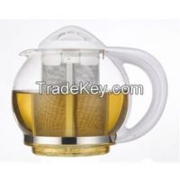 glass teapot  coffee pot JMHA081A