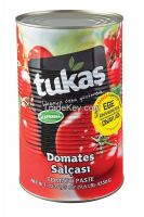 TOMATO PASTE-KETCHUP-CANNED PRODUCTS-JAMS