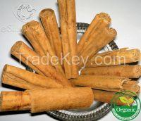 Organic Ceylon Cinnamon / True Cinnamon