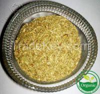 Organic Cymbopogon citratus Powder