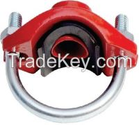 Firefighting - Grooved Fittings