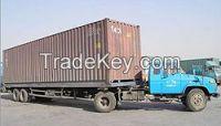 Trucking & Clearance