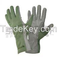 Fire Resistant Flight Gloves