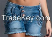 Women Shorts CR006