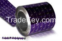 Triplex lamination foil- Polyester- Polyethylene (Sachet)