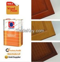 Hot Selling!!! CARPOLY High Performance Nitrocellulose Wood Paint (Gen