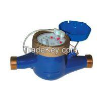 AMR Water Meters