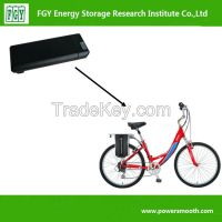 Lithium Battery 48V 15ah for Electric Bike
