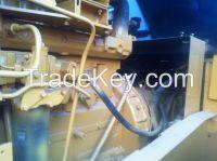 CAT 966G loader