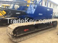 KOBELCO 7055 crawler crane 55 tone good condition hot sell