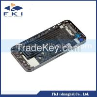 bezel housing middle frame for iphone,for iphone rear housing