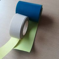 PTFE teflon adhensive fabric and tape