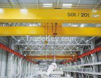 Overhead crane for sale/bridge crane