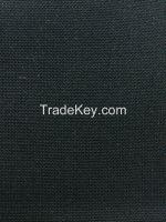 "58"" 68"" formal black jet black wool peach fabric"