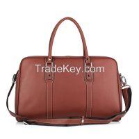 Men's Grade Travel Leather Bags