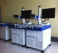 TGX series Standalone Fiber Laser Marking Machine