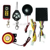 motorcycle alarm system & lock & security