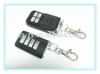 remote starter motorcycle security anti-theft alarm