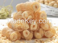 Turkish Delight Bars with Hazelnut
