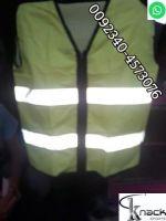 Textiles Safety products jacket glvoes visibility reflectinn winter safty garments