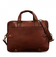 LAPTOP BAG GENUINE LEATHER