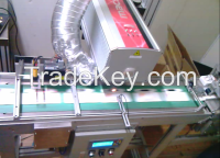 Laser Marking System For Tin Packaging