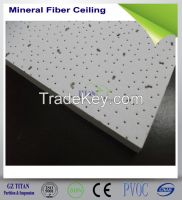 Soundproof Decorative Ceiling Size 2x4 Board