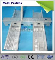 Steel Metal Frame C5040 Channel in China