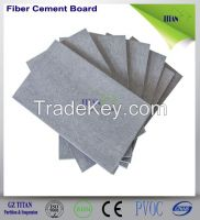 100% Asbestos Free Fiber Cement Board for Partition Wall ISO9001-2008
