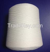 100% viscose yarn, top quality viscose yarn