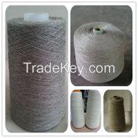 bleached linen yarn