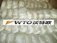 100% Muberry Silk Yarn For Knitting Carpet