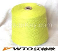 100% Wool Yarn For