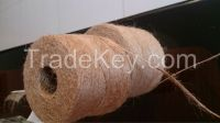 Raw Material Jute Yarn Hot Selling