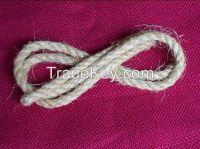 Raw Material Jute Yarn Hot Selling