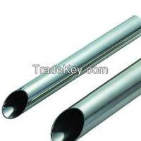Seamless Austenitic Alloy-Steel Boiler, Super heater and Heat-Exchange