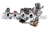 SLTURBO turbocharger