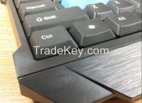 Keyboard mouse combos
