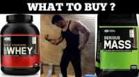 WHEY PROTEIN FAT BURNER