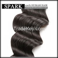 virgin human hair deep wave
