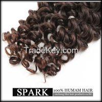 loose wave virgin human hair