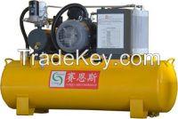 AL1.15-10G scroll air compressor