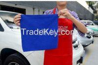 Nanoskin clay towel Speedy surface prep Detailing clay towel