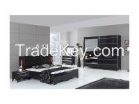 Klass bedroom set