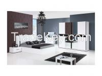 kardelen bedroom set